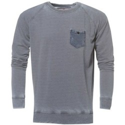 Vêtements Homme Sweats Deeluxe SWEAT PATISON gris