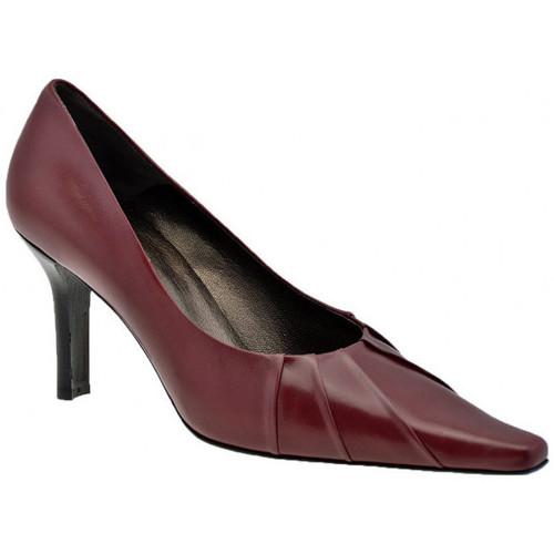 Chaussures Femme Escarpins New Line 1303Sfilatotalon80Escarpins rouge