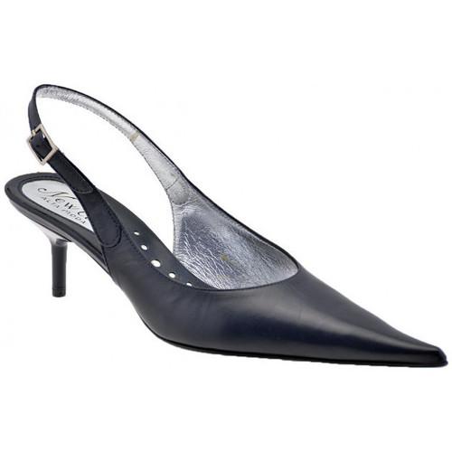 Chaussures Femme Escarpins New Line 2314 Ouvrir talon 50 Escarpins