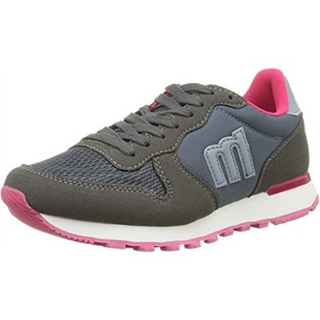 Chaussures Femme Running / trail MTNG 69583 gris