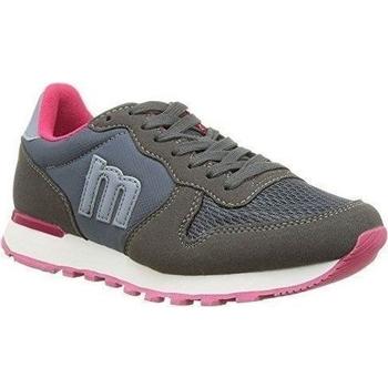 Chaussures Femme Running / trail MTNG 69583 gris