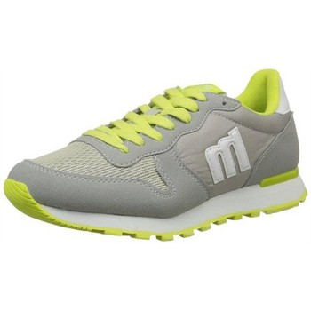 Chaussures Femme Running / trail MTNG 69583 jaune