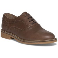 Chaussures Femme Derbies TBS bilice marron