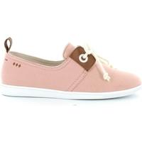 Chaussures Femme Baskets basses Armistice stone 1 w rose