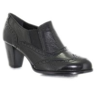 Chaussures Femme Escarpins Santafe kate noir
