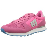 Chaussures Femme Running / trail MTNG 69583 rose