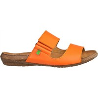 Chaussures Femme Mules El Naturalista nd79 orange