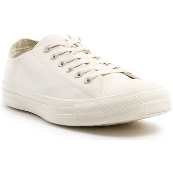 Chaussures Homme Baskets basses Converse ctas ox blanc