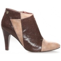 Chaussures Femme Low boots LPB Shoes anouck beige