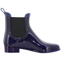 Chaussures Femme Bottes de pluie Gioseppo 29668 violet