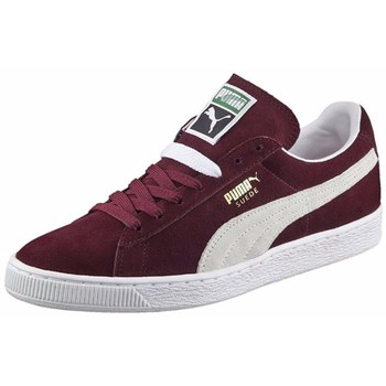 Chaussures Homme Baskets basses Puma 35263475 rouge