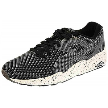Chaussures Homme Baskets basses Puma 36165901 noir