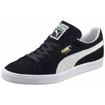 Chaussures Puma suede classic m
