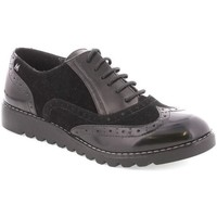 Chaussures Femme Derbies Maria Mare 61072 noir