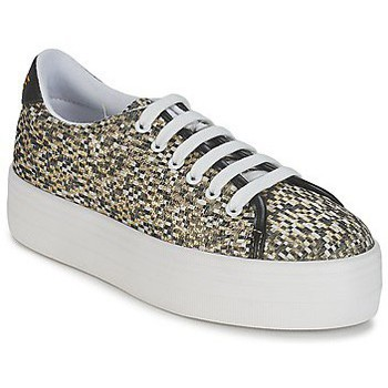 No Name Femme Baskets  Sneakers Square