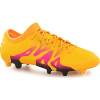 Chaussures Homme Football adidas Performance X15.2 FG/AG orange