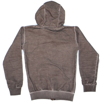 Vêtements Garçon Sweats Geographical Norway Sweat Enfant Garibaldi Taupe