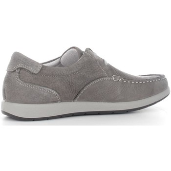 Chaussures Homme Baskets basses Enval 5872500 Homme Grey Grey