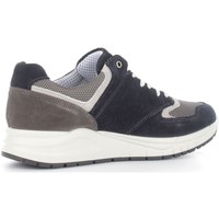 Chaussures Homme Baskets basses Igi&co 5711600 Homme Dark Blue/Grey Dark Blue/Grey