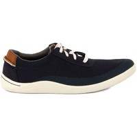 Chaussures Homme Baskets basses Clarks MAPPED EDGE    109,4