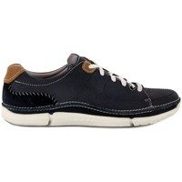 Chaussures Homme Baskets basses Clarks TRIKEYON    121,6