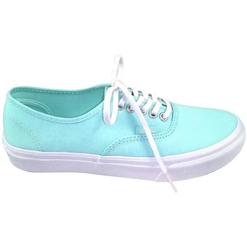 Chaussures Femme Baskets basses Vans Authentic Slim Vert XG6IA2 Vert