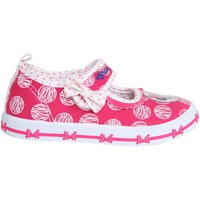 Chaussures Fille Derbies & Richelieu Disney Minnie Mouse S15321Z Rosa