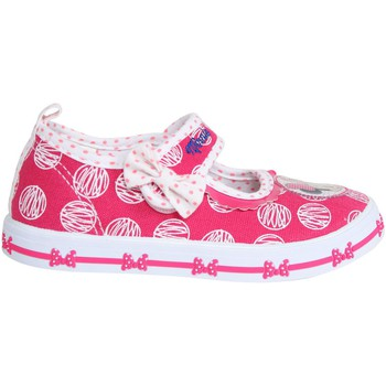 Chaussures Fille Ville basse Minnie Mouse S15321Z Rosa