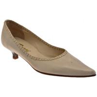 Chaussures Femme Escarpins Bocci 1926 Bobine Talon 30 Escarpins