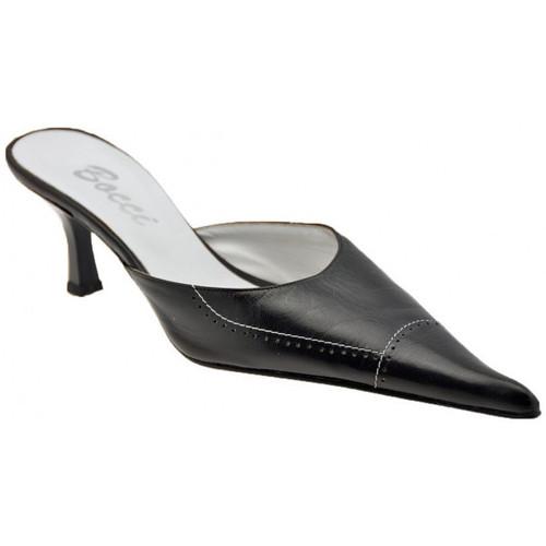Chaussures Femme Sabots Bocci 1926 Foré 50 T. Sabot