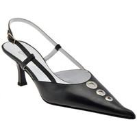 Chaussures Femme Sandales et Nu-pieds Bocci 1926 Cloutés T 50 Sandales