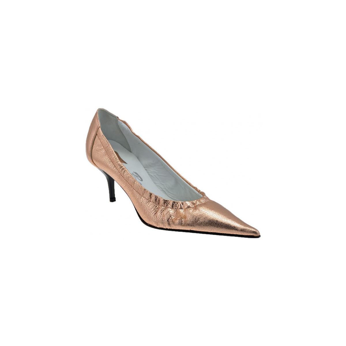Bocci 1926 Élastique T. bord 50 Escarpins  - Chaussures Escarpins Femme