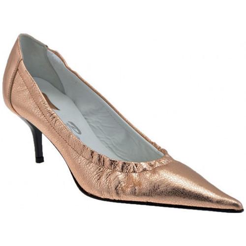 Chaussures Femme Escarpins Bocci 1926 Élastique T. bord 50 Escarpins