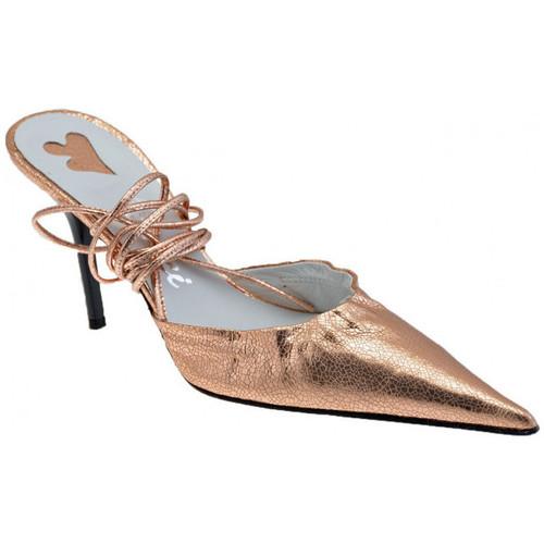 Chaussures Femme Sandales et Nu-pieds Bocci 1926 Esclave T. 90 Sandales