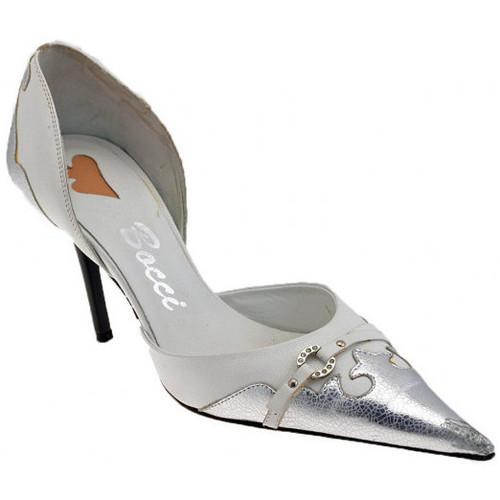 Chaussures Femme Escarpins Bocci 1926 2 T. 90 Pièces Pierres de Strass Escarpins