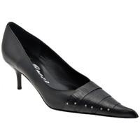 Chaussures Femme Escarpins Bocci 1926 Talon boulonné 50 Escarpins