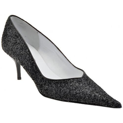 Chaussures Femme Escarpins Bocci 1926 MarchaGlitterT.70Escarpins Noir