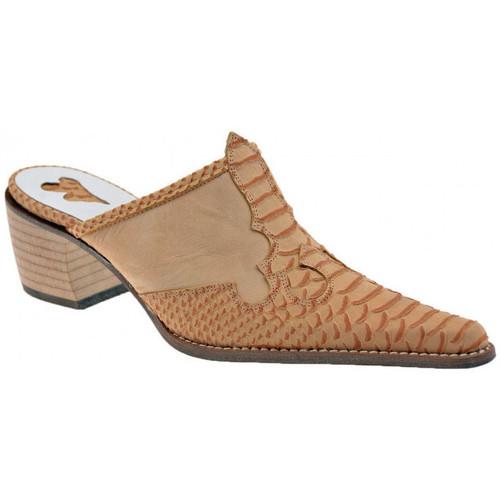 Chaussures Femme Sabots Bocci 1926 Texan T. 50 Sabot