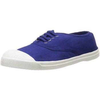 Chaussures Femme Baskets basses Bensimon tennis f15004 bleu
