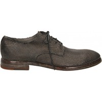 Chaussures Homme Richelieu Moma CANGURO INTRECCIO MISSING_COLOR