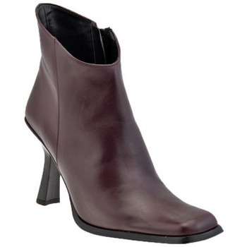 Chaussures Femme Bottines Bocci 1926 Prise T.90 Bottines Marron