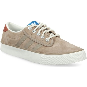 Chaussures Homme Baskets basses adidas Originals Baskets Homme  Originals KIEL Beige Beige