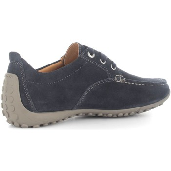Chaussures Homme Baskets basses Geox U2202N0022  Homme Navy Navy