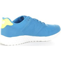 Chaussures Homme Baskets basses New Balance MFL574BY  Homme Blue Blue