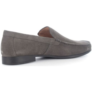 Chaussures Homme Mocassins Stonefly 104701 Mocassins Homme Cement Cement