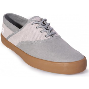 Chaussures Homme Chaussures de Skate Etnies CORBY grey gum Gris