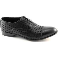 Chaussures Homme Richelieu J.p. David JPD-34337-NE Nero