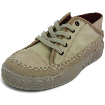 Chaussures Homme Baskets basses Pataugas h43patau116 beige