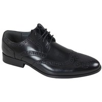 Chaussures Homme Derbies Kebello Chaussure 11S112-511A noir
