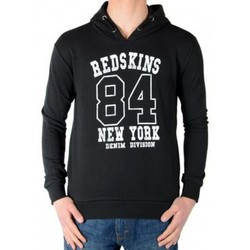 Vêtements Garçon Sweats Redskins Sweat  Sydney Noir Noir